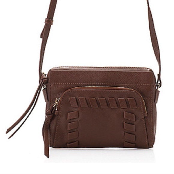 beaba9972 Kooba Bags | Nwt Monterey Leather Mini Crossbody Bag | Poshmark